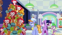 My Little Pony Friendship Is Magic S07E03 - A Flurry of Emotions