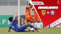 Đinh Thanh Trung tỏa sáng, Quảng Nam giữ lại 1 điểm trên sân Tam Kỳ - VPF Media