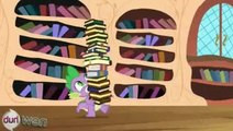 My Little Pony Friendship is Magic S03E10 - Keep Calm and Flutter On