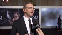 Ruben Fleischer Shares Thoughts On Working With Tom Hardy