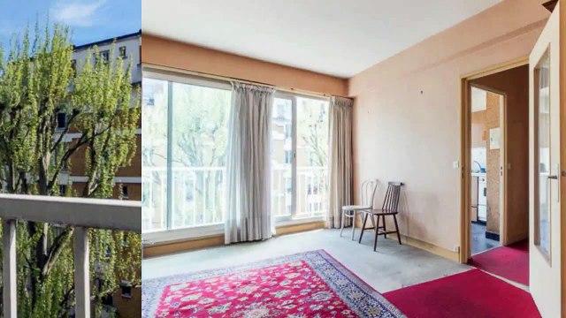 A vendre - Appartement - Paris (75019) - 2 pièces - 41m²