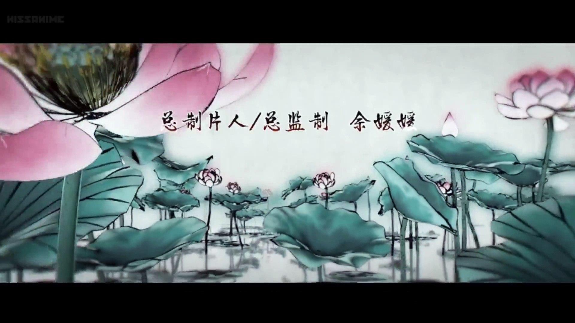 Mo Dao Zu Shi 魔道祖师 Grandmaster Of Demonic Cultivation