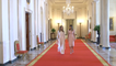 Melania Trump Puts Her Best Foot Forward With 'Be Best' Campaign
