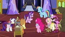My Little Pony Friendship is Magic S06E21 - Every Little Thing She Does