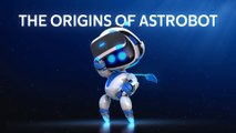 Astro Bot : Rescue Mission - Les origines d'Astro Bot