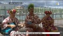 TH : Tahiti renoue avec sa fréquentation touristique