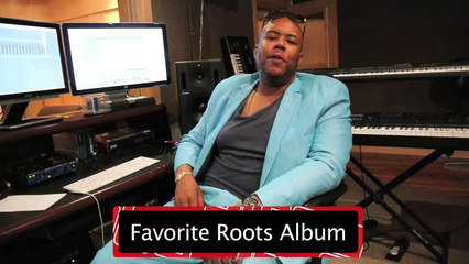 Dice Raw (The Roots) interview from WHO?MAG TV