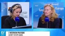 """Redoine Faïd """"fera l'objet d'une surveillance extrêmement étroite"""", assure Nicole Belloubet"""