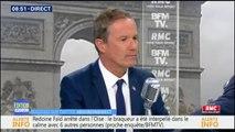 Élections européennes: Nicolas Dupont-Aignan annonce avoir le soutien de deux députés européens du Rassemblement national