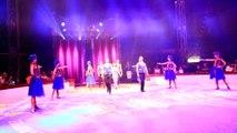 2e Festival International du cirque en Val de Loire - Final