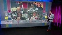 بي بي سي ترندينغ: بالفيديو تفاصيل مقتل وصيفة ملكة جمال العراق تارة فارس