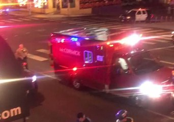 Man in Custody After Car Injures Three Outside Whisky A Go Go in West Hollywood