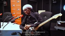 "Nile Rodgers - La création de la chanson ""Freak Out"""