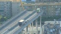 """Genova: """"Autostrade sapeva e non ha chiuso il ponte"""""""