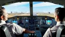 Katastrofa w przestworzach - Spadający samolot S18E07, Lektor PL