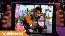 Game Shakers   Chagrin de cochon   Nickelodeon Teen
