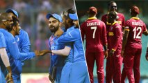 India Vs West Indies 2018 : West Indies Bowling Is Best This Year Should Team India Be Worried?