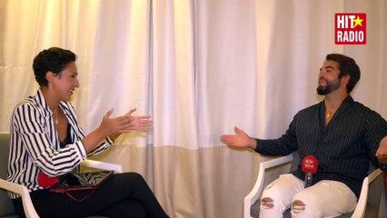 [INTERVIEW] KENDJI GIRAC A UN MESSAGE SPÉCIAL POUR YOUNESS
