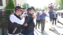 Taksici kardeşlerin katil zanlısı yakalandı