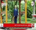 شاهد ..مراسم تسلم برهم صالح رئاسة الجمهورية العراقية