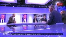Ve République : « Un régime robuste, pragmatique, évolutif » pour Hervé Gaymard #UMED