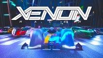 Xenon Racer - Trailer d'annonce