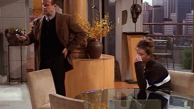 Frasier S05E21 Roz And The Schnoz
