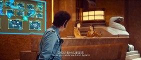 Hot New Action mvs Sci-Fi 2018 Action mvs (English Subtitle)- Part[3/3]