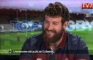 Top Rugby - Clement Maynadier - UBB - La Rochelle