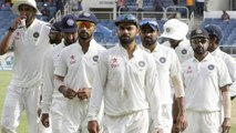 India Vs West Indies 2018 : 5 Indian Players For Whom The West Indies Test Series Will Be Tuff