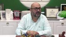 Giresunspor'da teknik direktör arayışları - GİRESUN