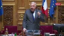 """Larcher : """"Renforcer les prérogatives du Parlement est en réalité indispensable à notre démocratie"""""""