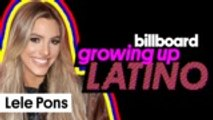 Lele Pons Talks Riding Horses in Venezuela, Family Traditions, Telenovelas & More | Growing Up Latino