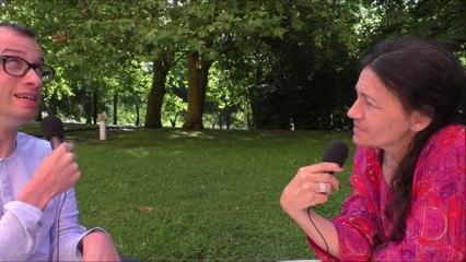 Interview de Mireille FOUQUEAU, Cheffe de Projet à l'APF France handicap Aquitaine Sud – Mand'APF,Aidants, Santé