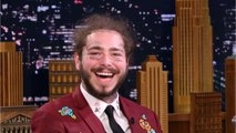 Post Malone Explains How He Came Up With His Name