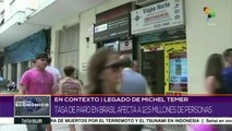 Impacto Económico: Siderúrgica mexicana preocupada por aranceles