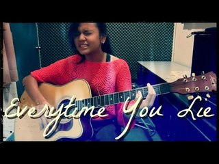 Demi Lovato - Everytime You Lie | LZR Cover