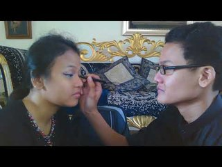 Brother Does My Makeup (2014)
