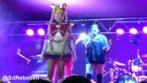 Luz de Luna - Berioska (Sailor Moon OP) [AnimExpoFest 3]
