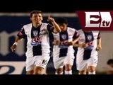 Pachuca en negociaciones con el Ojitos Meza /  Pachuca está preparado para enfrentarse a Pumas
