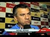 Deportes Dominical. Culpa Ortega a árbitro de revés de Chivas ante Tigres