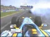 Video Abandon Jenson Button