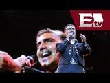 Alejandro Fernández arranca gira 'Confidencias', comparte escenario con Alejandro Sanz / Función