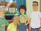King Of The Hill S13E21 The Honeymooners