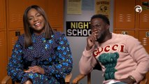 Kevin Hart and Tiffany Haddish Talk Farting In Faces and Rising Above Hate | Extra Butter