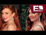 Hermana de Lindsay Lohan se opera para parecer a la famosa actriz / Función con Joanna Vega-Biestro