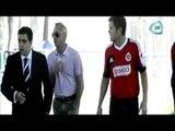 Deportes Dominical. Cruyff no sigue con Chivas; Van´t Schip se queda