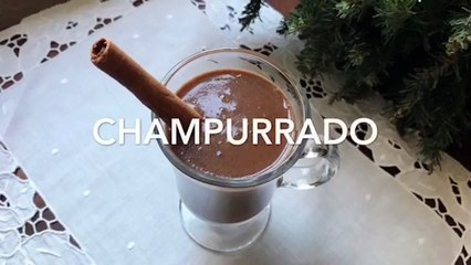 Deliciosa y fácil receta de champurrado