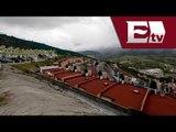 Evacuarán unidad habitacional en Chilpancingo ante riesgo de deslave / Titulares, con Pascal Beltrán