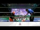 Fresbee y Oro Jr. vs. Apocalipsis y Ramstein 12/01/13